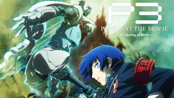 Persona 3 : The Movie
