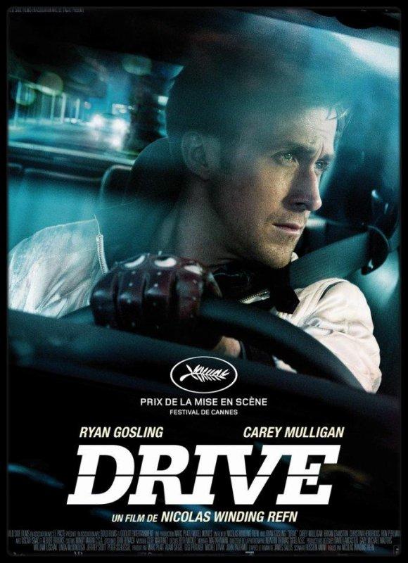 Drive - Film de Nicolas Winding Refn