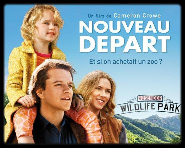 Nouveau Départ - Film de Cameron Crowe