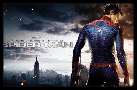 The Amazing Spiderman - Film de Marc Webb
