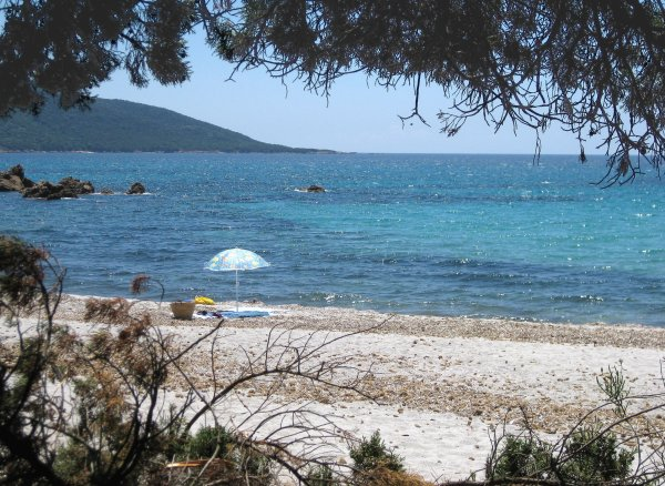 Séisme en Corse de magnitude 5.3 sur l'échelle de Richter