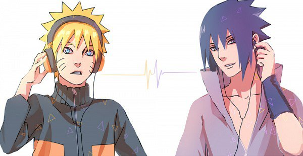 Fanfiction Naruto