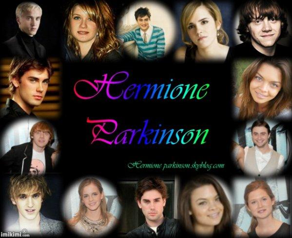.ılılı. ☆ Bienvenue sur hermione-parkinson ☆.ılılı.