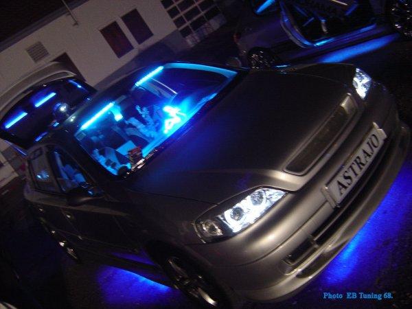 2ème Salon Style Design Tuning  11 et 12 Sept 2010 Musée de L'Aventure Peugeot 25600 Sochaux.