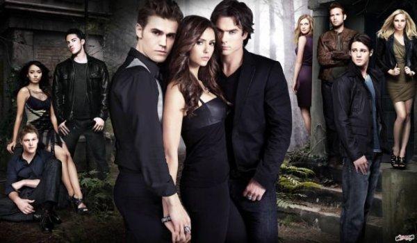 The Vampire Diaries ♥