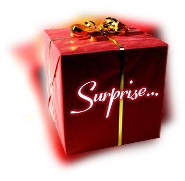Chapitre 6:SURPRISE!
