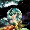«Tout ce que nous voyons ou croyons N'est qu'un rêve dans un rêve.» de Edgar Allan Poe
