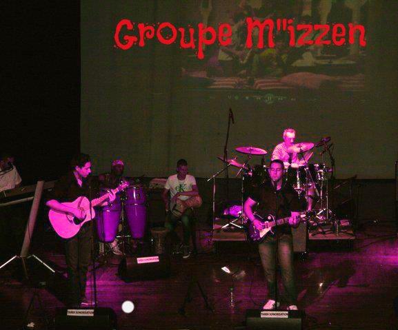 """Groupe M""""izzen"""