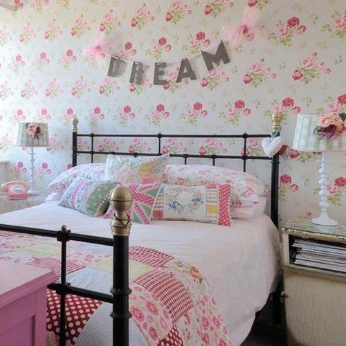 Sa chambre à soi!