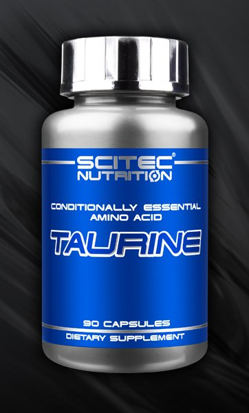 TAURINE Acide aminé essentiel conditionnel