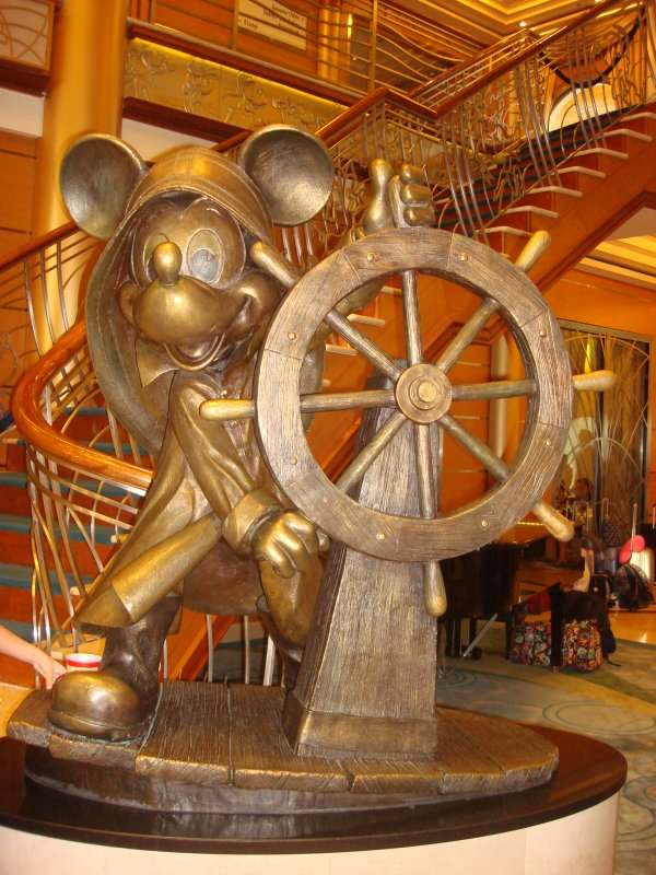 mickey croisiere 2016