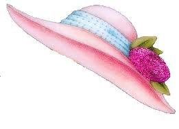 Les chapeaux parfumés