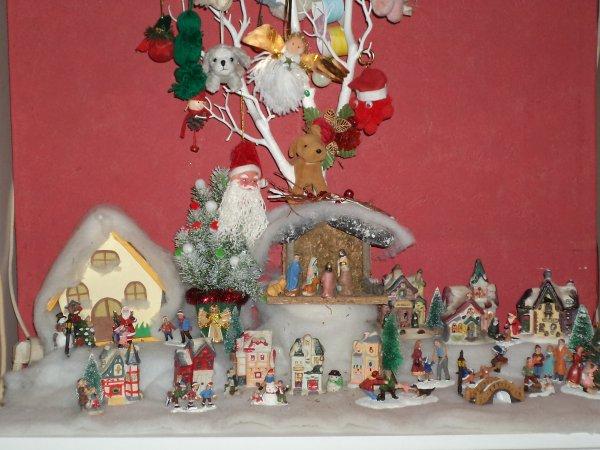Un arbre de Noël pas comme les autres ....
