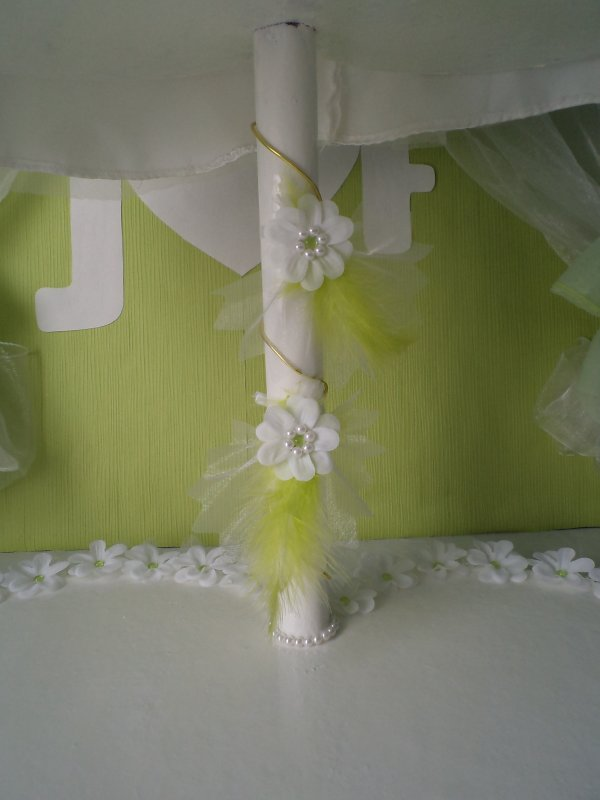 Le présentoir à dragées ( mariage )