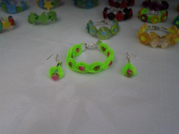 D' autres bijoux Miss pitchounette