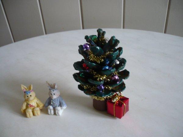 Bricolage pour Noel n°2