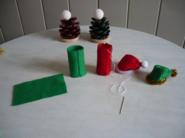 Bricolage pour Noel n° 4
