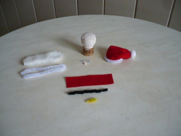 Bricolage pour Noel n°5