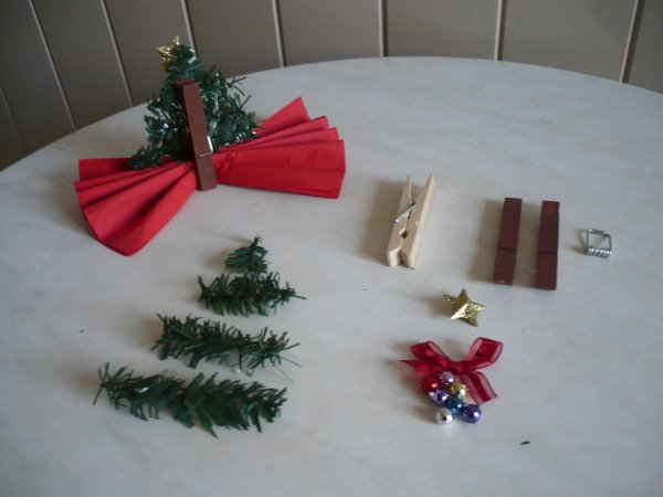 Créations pour Noel N° 6