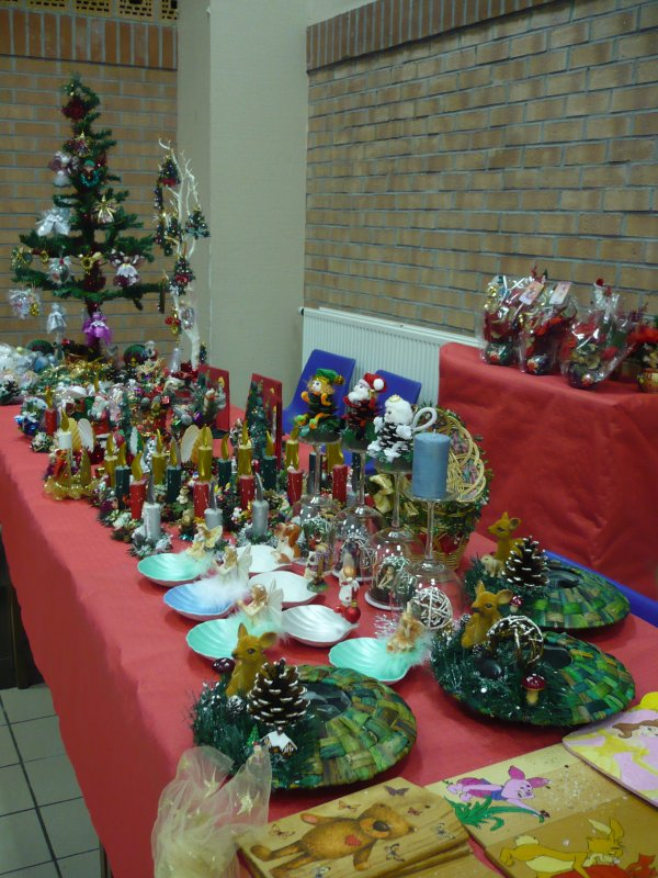 Mon Marché de Noel