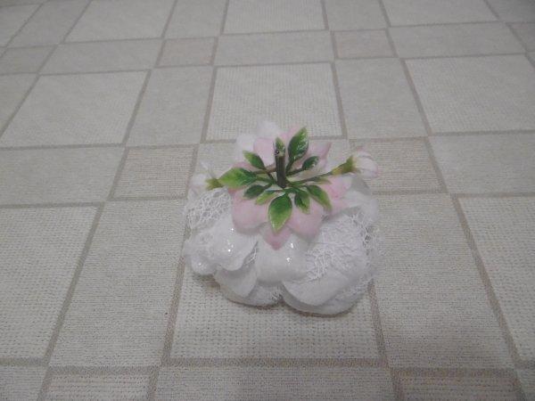 Un joli pique pour plante