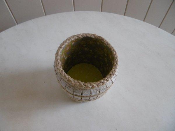 Un pot