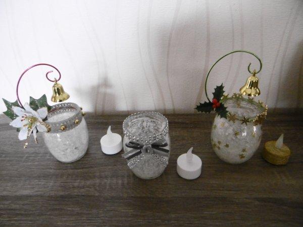 D'autres modèles de lanternes