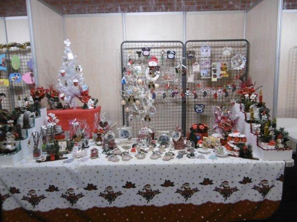 Marché de Noel à Aniche