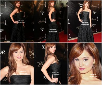 24/05/11 - Debby était au 36th Annual Gracie Awards Gala