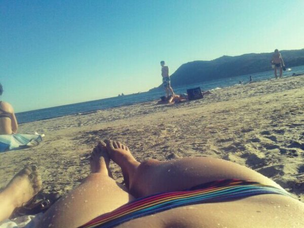 J'aime le soleil !! ♥♥