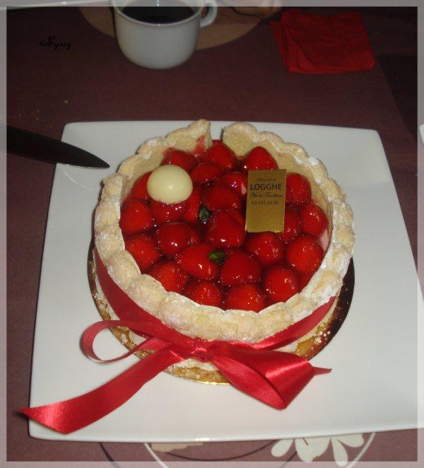 ♥ Mes cadeaux d'anniversaire ♥