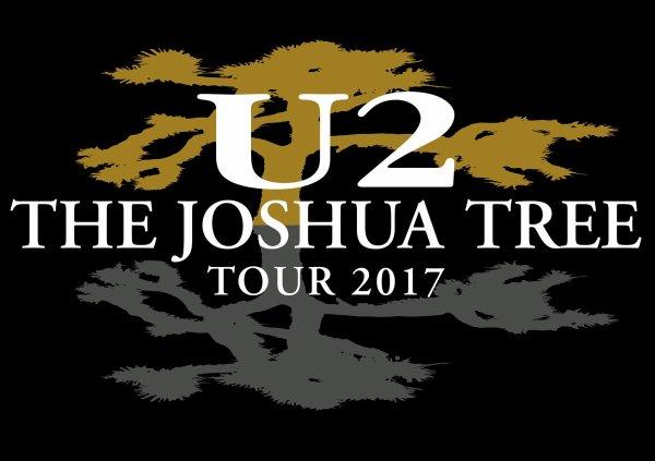concert U2 en Belgique et en France