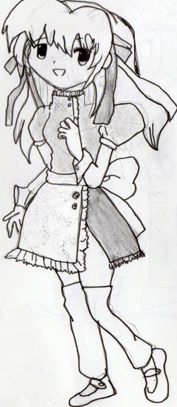 d'autre de mes dessin