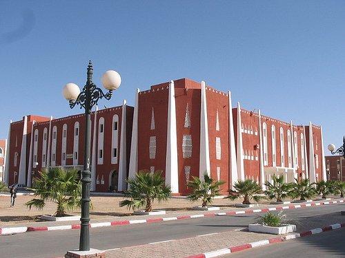 la wilaya d'Adrar