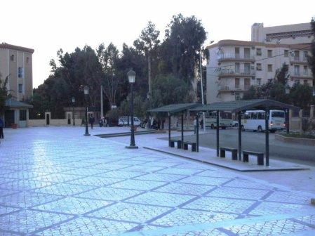 La Wilaya (Région) de Laghouat est a l'affiche de mon blog