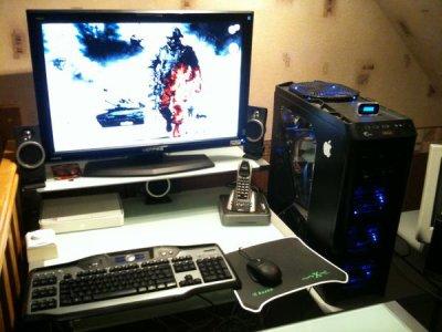 Mon ordinateur