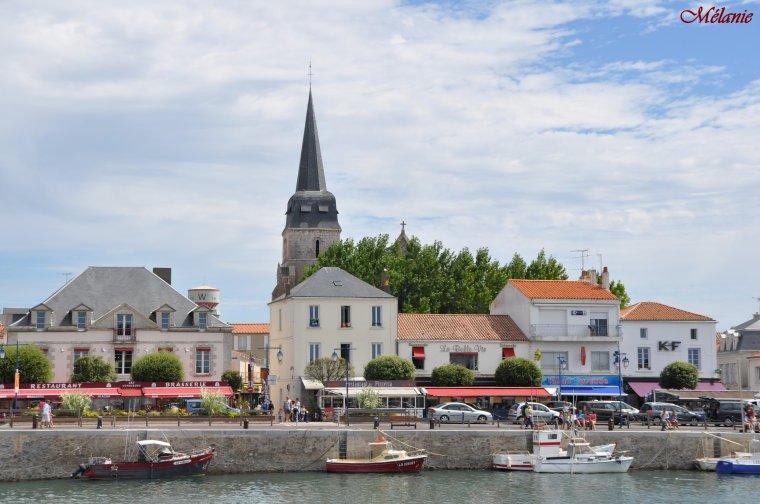 Saint-Gilles-Croix-de-Vie !