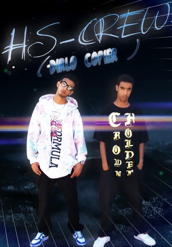 Le New Single ( DIRLO COPIER ) 2011