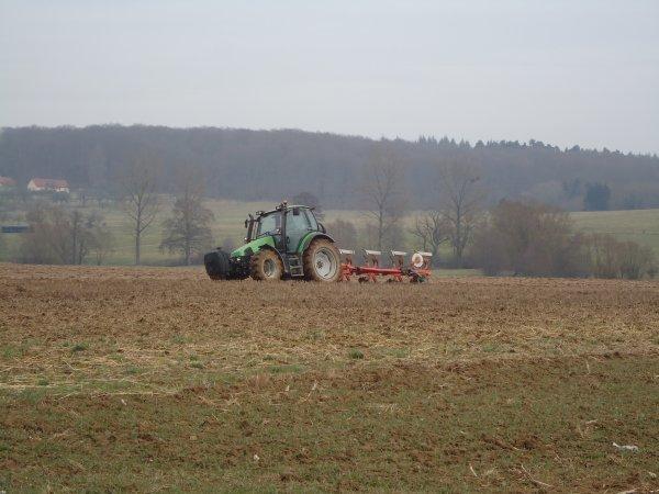 Labour 2011 --> --> Deutz-Fahr Agrotron 106 Mk3