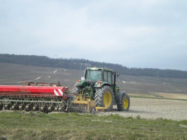 Tracteurs Divers --> --> La Marne :D