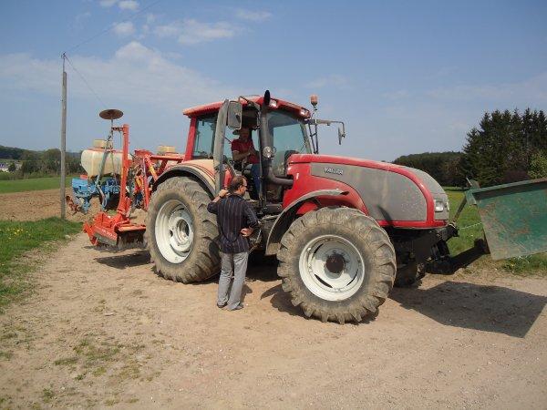 Semis 2011 --> --> Valtra T120