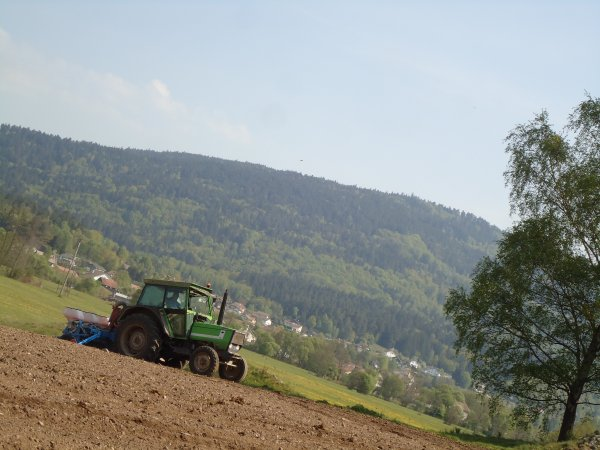 Semis 2011 --> --> Deutz-Fahr DX4.10