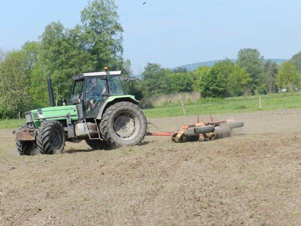 Rouleau 2011--> --> Deutz-Fahr Agro Prima 6.06