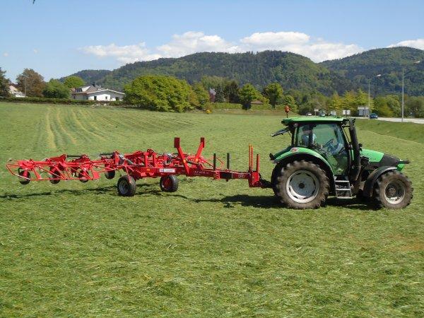 Fanage 2011 --> --> Deutz-Fahr Agrotron K-90