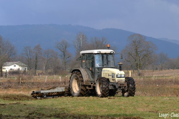 Hersage de Prairies 2012 --> --> Lamborghini Sprint 674-70 Multispeed