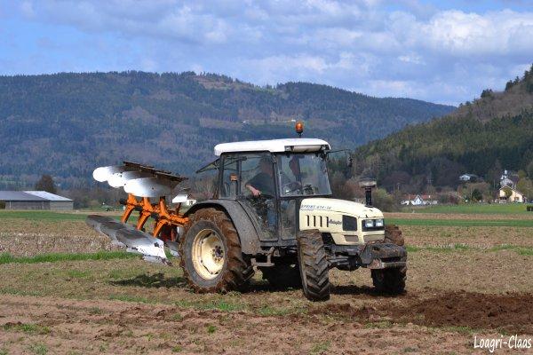 Labour 2012 / Ploughing 2012 --> --> Lamborghini Sprint 674-70