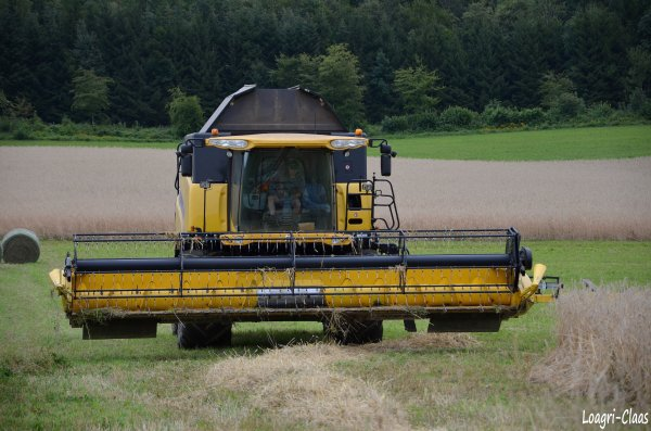 Moisson 2012 --> --> New-Holland CR9060