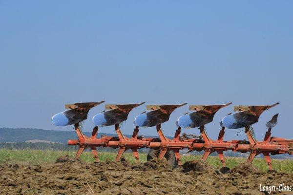 Labour 2012 / Ploughing 2012 --> --> Deutz-Fahr Agrotron 180.7