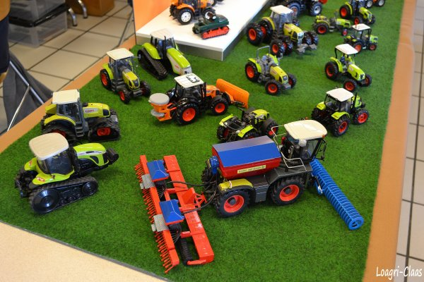 Exposition de Miniature 2012 --> --> Poussay 88