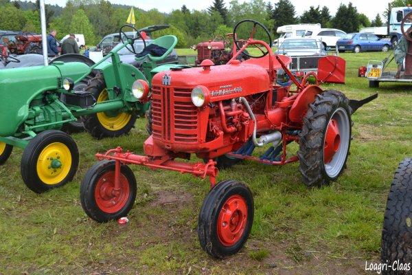 Foire du Girmont / Val D'Ajol ( 88 )--> --> Foire aux Vieux Tracteurs !